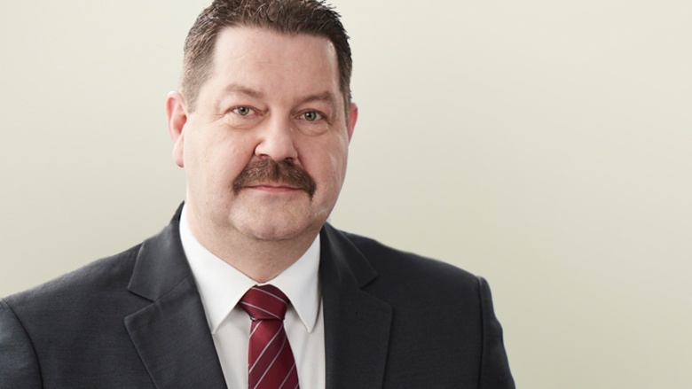 Torsten Schweizer, MdB