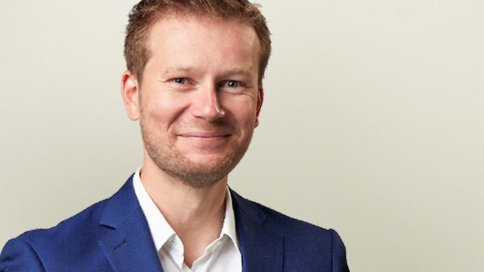 Christoph Bernstiel, MdB