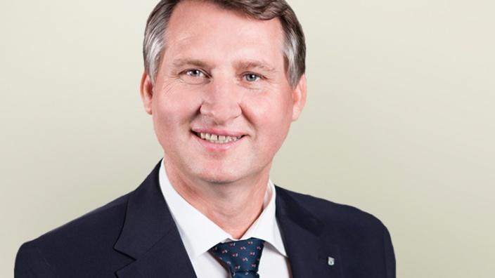 Frank Bommersbach, MdL