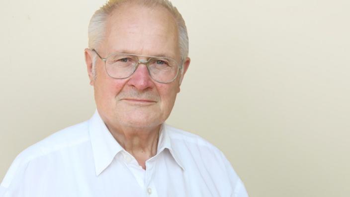 Prof. Dr. Wolfgang Merbach