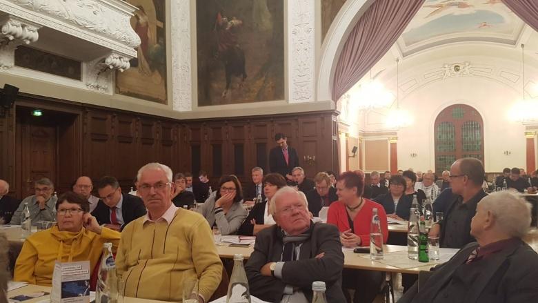 Regionalkonferenz Merseburg