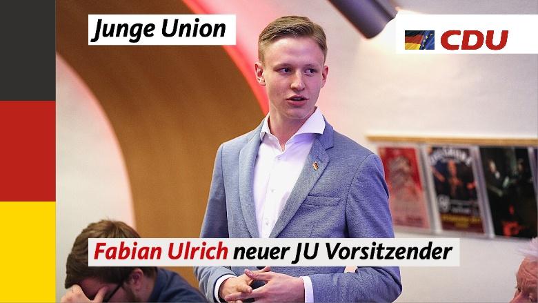 JU Wahl 2020