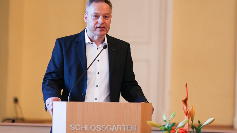 Michael Hayn (Kreisvorsitzender)