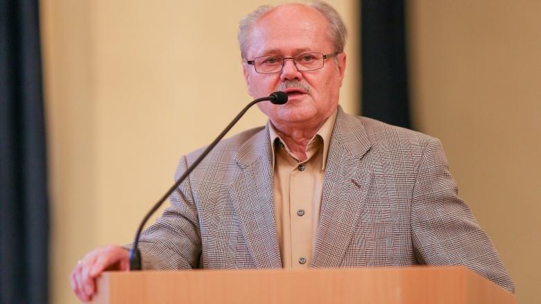 Rudi Patzenhauer