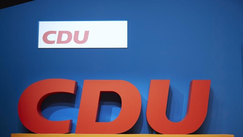 CDU-Kreisverband Saalekreis