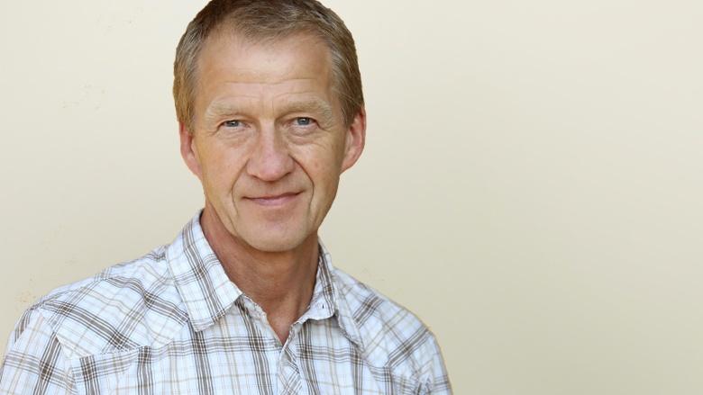 Dr. Matthias Roßner