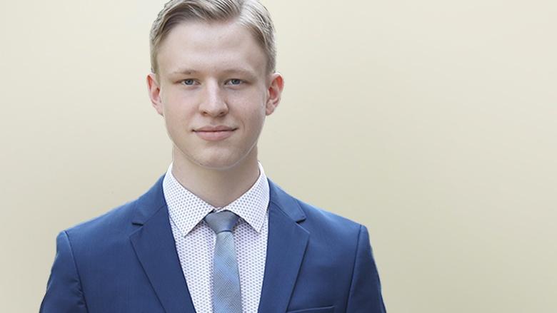 Fabian Ulrich