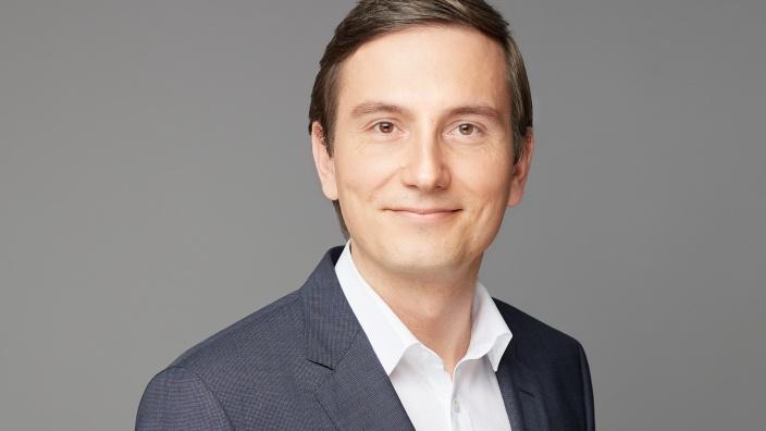 Sven Czekalla