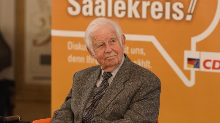 Lebens//Werter//Saalekreis - Zeitzeugen Europas