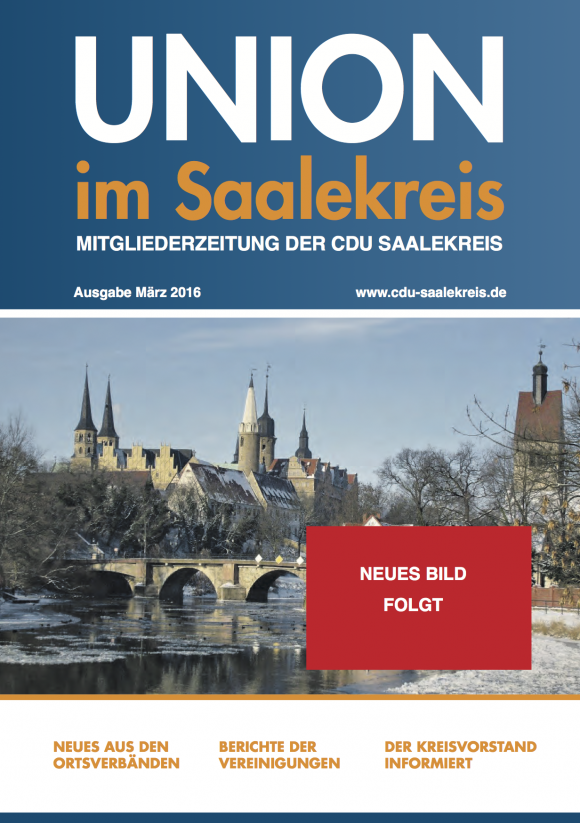 UNION im Saalekreis 2016-01