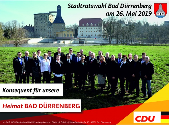 Bad Dürrenberg