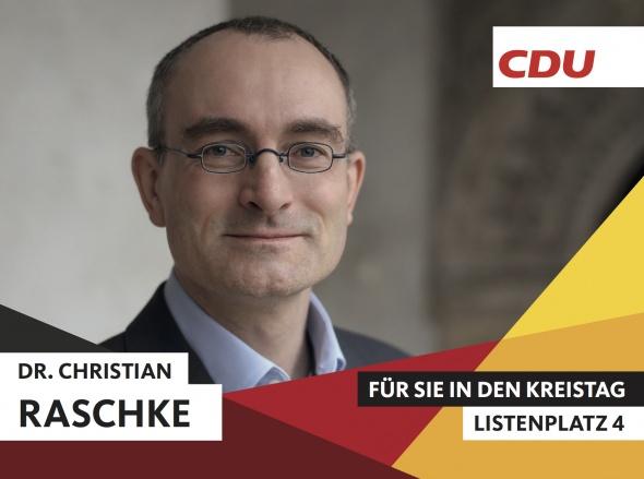 Dr. Christian Raschke