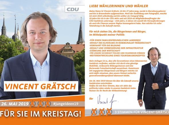 Vincent Grätsch